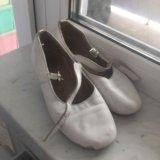Туфли для народного танца ,торг уместен. Фото 1. Тюмень.