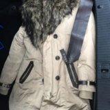 Зимнее пальто. Фото 1. Санкт-Петербург.