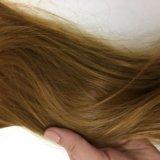 Натуральные волосы. Фото 2. Химки.