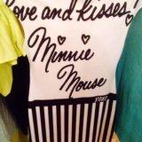 Платье с мини маус и подарок. Фото 1.