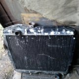 Радиатор газ 52. Фото 1. Томск.