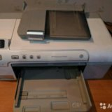 Мало б/у принтер hp. Фото 1. Лабытнанги.