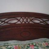 Спальня б/у. Фото 1.