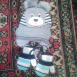 Демисизонный костюм для мальчика. Фото 2. Уссурийск.