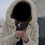 Шуба мутоновая. Фото 4. Омск.