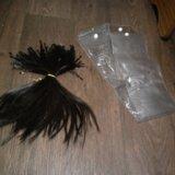 Волосы на капсулах,хорошего качества,30 и 45 см. Фото 2. Шадринск.