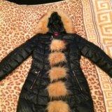 Продам зимнее пальто. Фото 1.
