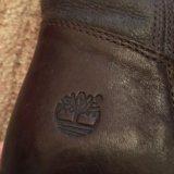 Сапоги ботинки timberland оригинал. Фото 2.
