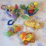 Развивающие музыкальные игрушки. Фото 1.