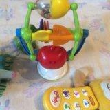 Развивающие музыкальные игрушки. Фото 3.