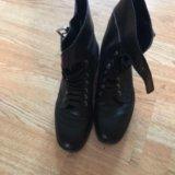 Демисезонные ботинки carlo pasolini. Фото 2.