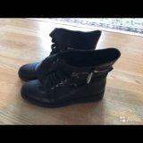 Демисезонные ботинки carlo pasolini. Фото 1.