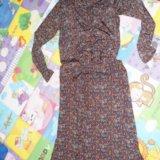Платье миди. Фото 1. Красноярск.