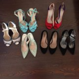 Сапоги+туфли за 2000 руб!. Фото 4.