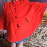 Продам пальто новое. Фото 1. Красноярск.