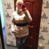 Новая куртка зимняя. Фото 1. Санкт-Петербург.