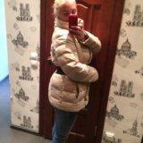 Новая куртка зимняя. Фото 3. Санкт-Петербург.