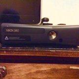 Xbox 360 250 gb лицензия. Фото 1.
