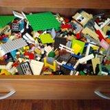 Лего огромное число наборов!!!. Фото 1.