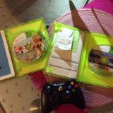 Xbox 360 250 gb лицензия. Фото 2.