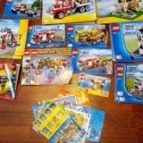 Лего огромное число наборов!!!. Фото 2.