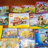 Лего огромное число наборов!!!. Фото 3.
