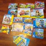 Лего огромное число наборов!!!. Фото 4.