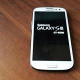 Samsung galaxy s iii gt-i9300 16gb. Фото 1.