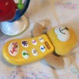 Развивающие музыкальные игрушки. Фото 4.