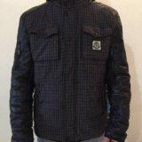 Куртка мужская фирменная. Фото 1.