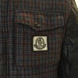 Куртка мужская фирменная. Фото 4.