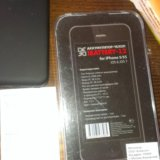 Аккумулятор-чехол дляiphone5/5s. Фото 2.
