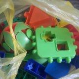 2 пакета  игрушек. Фото 2.