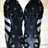 Бутсы adidas (43 1/3) индонезия. Фото 3.