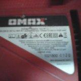 Лобзик omax 10218. Фото 2.