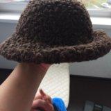 Шляпа каракуль натуральный!!!. Фото 4.