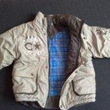 Куртка осень-весна. Фото 1. Люберцы.