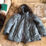 Куртка финская. Фото 2. Москва.