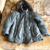 Куртка финская. Фото 1. Москва.