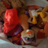 Игрушки мягкие мешок. Фото 1. Нижний Новгород.