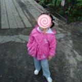 Плащ+шапочка. Фото 2. Новосибирск.