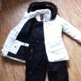 Зимняя куртка комплект. Фото 1.