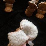 Зимняя обувь для собак. Фото 2.