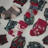 Носочки. Фото 1.