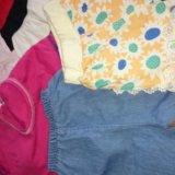 Летняя одежда. Фото 2.