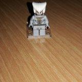 Лего россамаха. Фото 1. Москва.