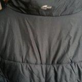 Пальто/куртка adidas. Фото 1.