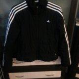 Пальто/куртка adidas. Фото 4.