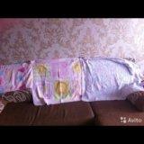 Одеяло для малышей. Фото 1.