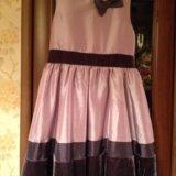Платье для праздника. Фото 2.